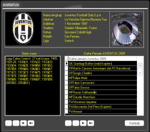 Klub Juventus