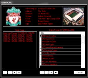 Klub Liverpool