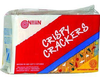 Image Result For Biskuit Cracker Adalah
